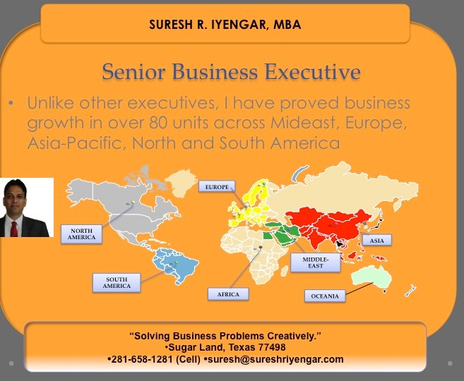 Business Unit Manager Houston Job Description • Career Highlights